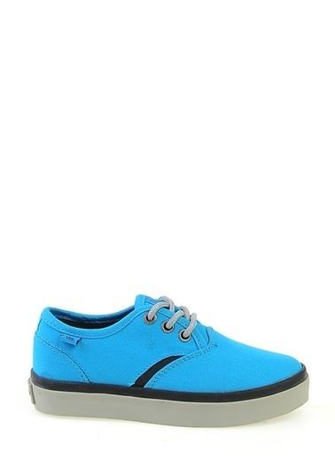 Quiksilver Ayakkabı Mavi